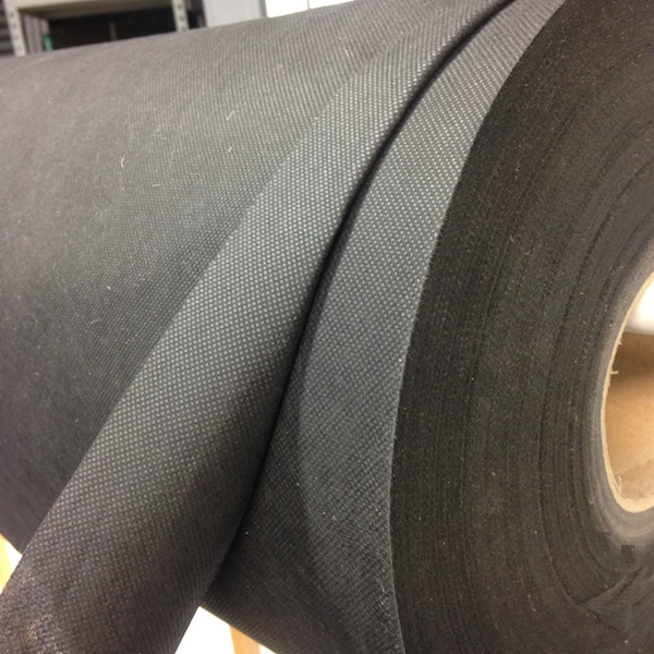 200M ROLL Dust cloth, 70gsm, 110cm wide ($2.07pm)