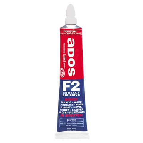 Ados F2 Contact Glue 75ml