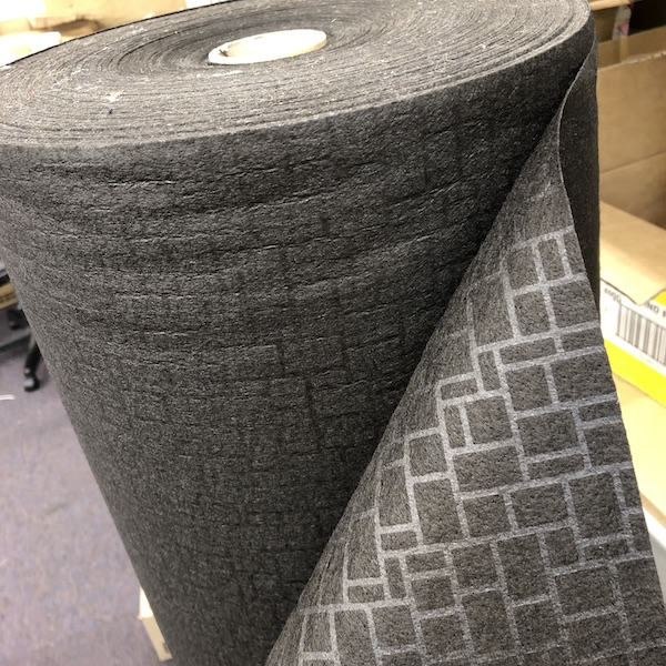 100M ROLL Platform Fabric, 150gsm, 1.5m wide ($4.60pm)