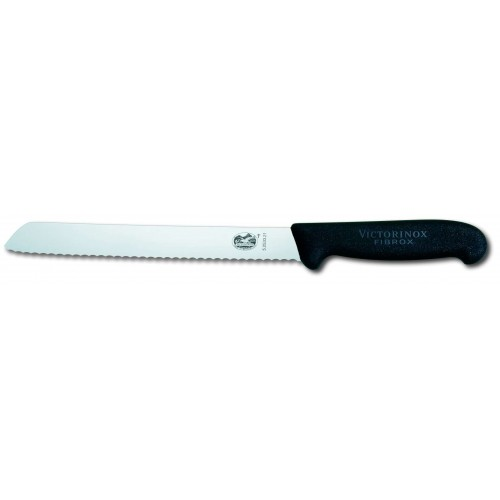 Victorino Bread Knife, 21cm Nylon Handle