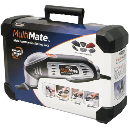 Multimate Oscillating tool