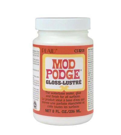 Mod Podge 8oz Gloss
