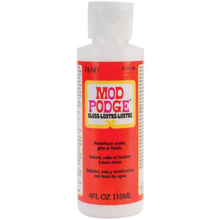 Mod Podge 4oz Gloss