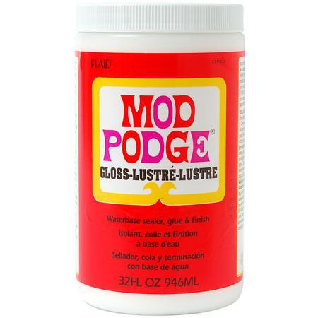 Mod Podge 32oz Gloss