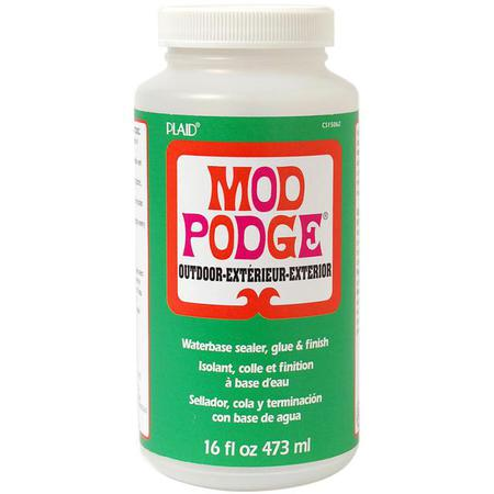 Mod Podge 16oz Outdoor