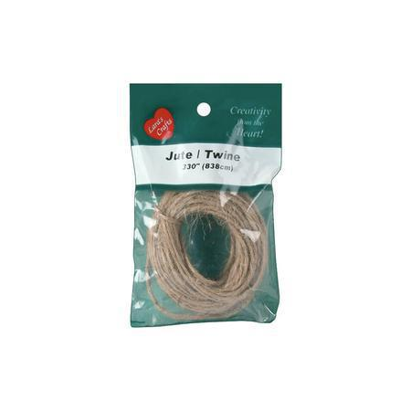 Jute Cord 8 4m Furniture Paint And Upholstery Supplies