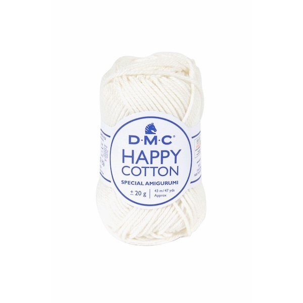 8ply Mini Happy Cotton #761 Dolly