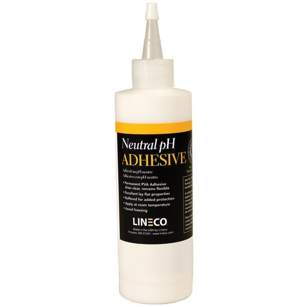 Lineco Neutral PH Adhesive, 236ml