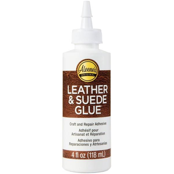 Aleene's Leather & Suede Glue