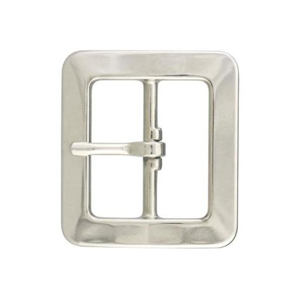Simple Modern Buckle, 38mm (1-1/2