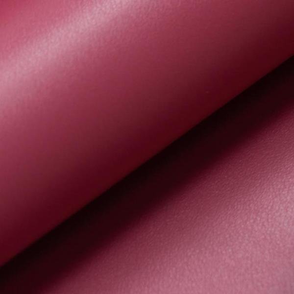 Full Grain Bag Leather, Dark Pink