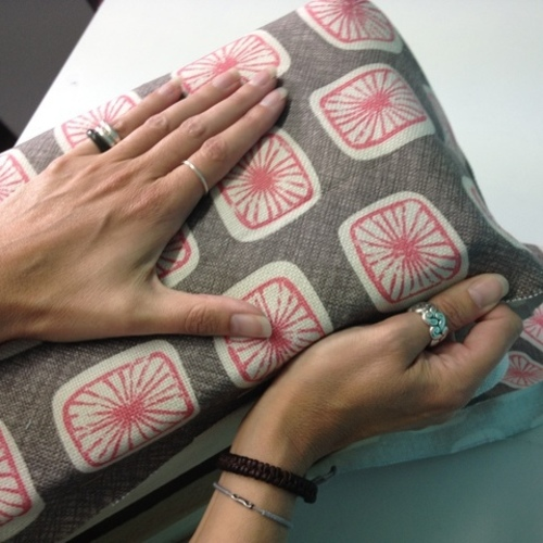 Learn upholstery in New Zealand. Beginners workshop classes teach upholstery techniques. Book now.