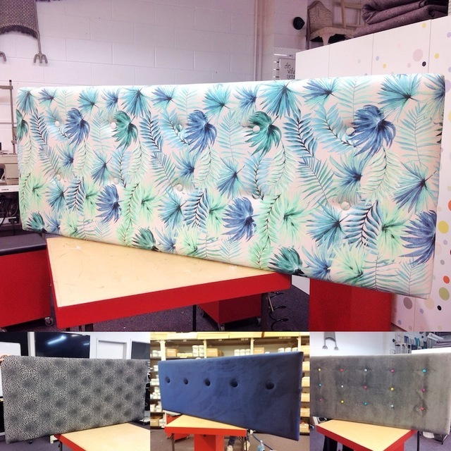 Make your own headboard in this DIY upholstery workshop. Fun classes in New Zealand. Book Now.